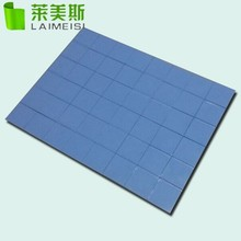 Electric heating cooling heat pad