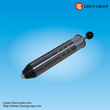 IK01-06 IEC62262 spring impact test hammer for six level of IK rating.