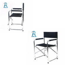 Cheap Price Aluminum Folding Director Chair