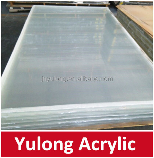 Thick Plexiglass Sheets for Acrylic Aquarium