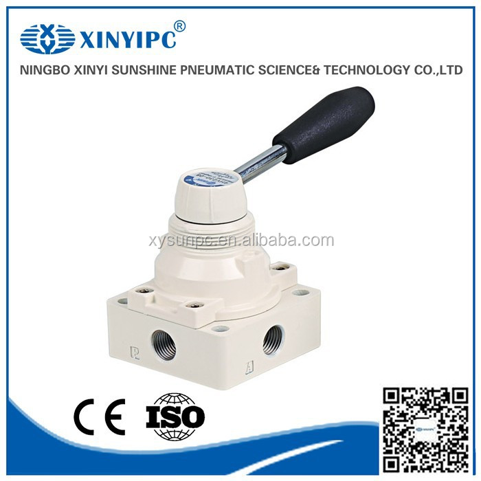 Top quality electrical operated directional control valve