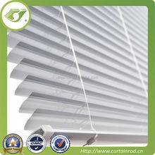 25MM Aluminium slats blind/aluminum window blind