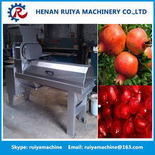 Pomegranate Seed Separating Machine/Pomegranate Peel Remover/Pomegranate Deseeding machine