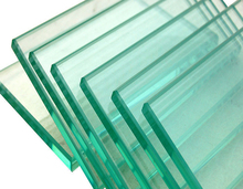 Fireproof clear safety 12mm 10mm 8mm 6mm 4mm tempered glass