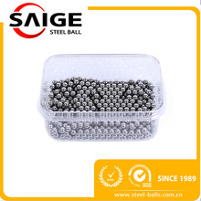 6mm AISI52100 chrome steel ball for bearing