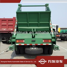 Quality Best Sales Crane Truck with Certificate