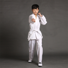 Martial arts clothing karate gi,kids uniform karate white