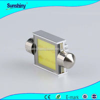 Ultra bright,festoon/C5W,31mm/36mm/39mm/42mm,6SMD1210,12V DC,auto led lamp smd 5050 1210