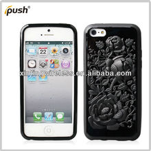 2013 new products for iphone 5c 3D phone case