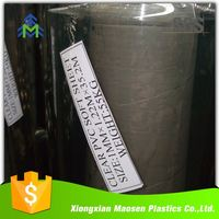 Fully stock Best Fresh PVC Plastic Wrapping Stretch Film