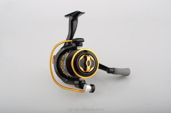 10 BB 5.1:1 Low Profile Baitcasting Reel Left Right Hand Bait Casting Fishing Reel Lightweight Water Drop Wheel