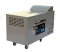VIGOROUS 8kw Super Silent Type Gasoline Generator