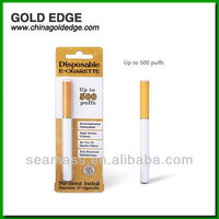 2012 best 500puffs YJ4916A disposable e-cigarette