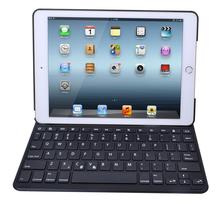 spanish bluetooth keyboard case for ipad air 2