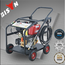BISON(CHINA) Diesel Engine High Pressure Washer For Export Factory Price High Quality