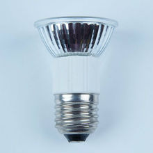 Glass Material and CE Certification E27 JDR 220v 28w halogen lamp