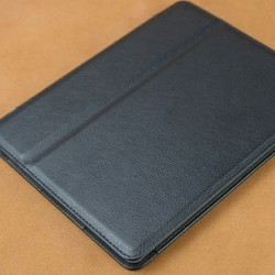 best selling product leather wallet case for ipad 4 tablet