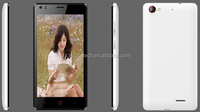 alibaba.com Super slim 6.8mm only creen 5inch NFC Android Phone 809T