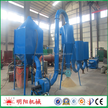 High efficient Hot sale in Alibaba wood sawdust drying machine/peanut shell powder dryer/rice husk drier