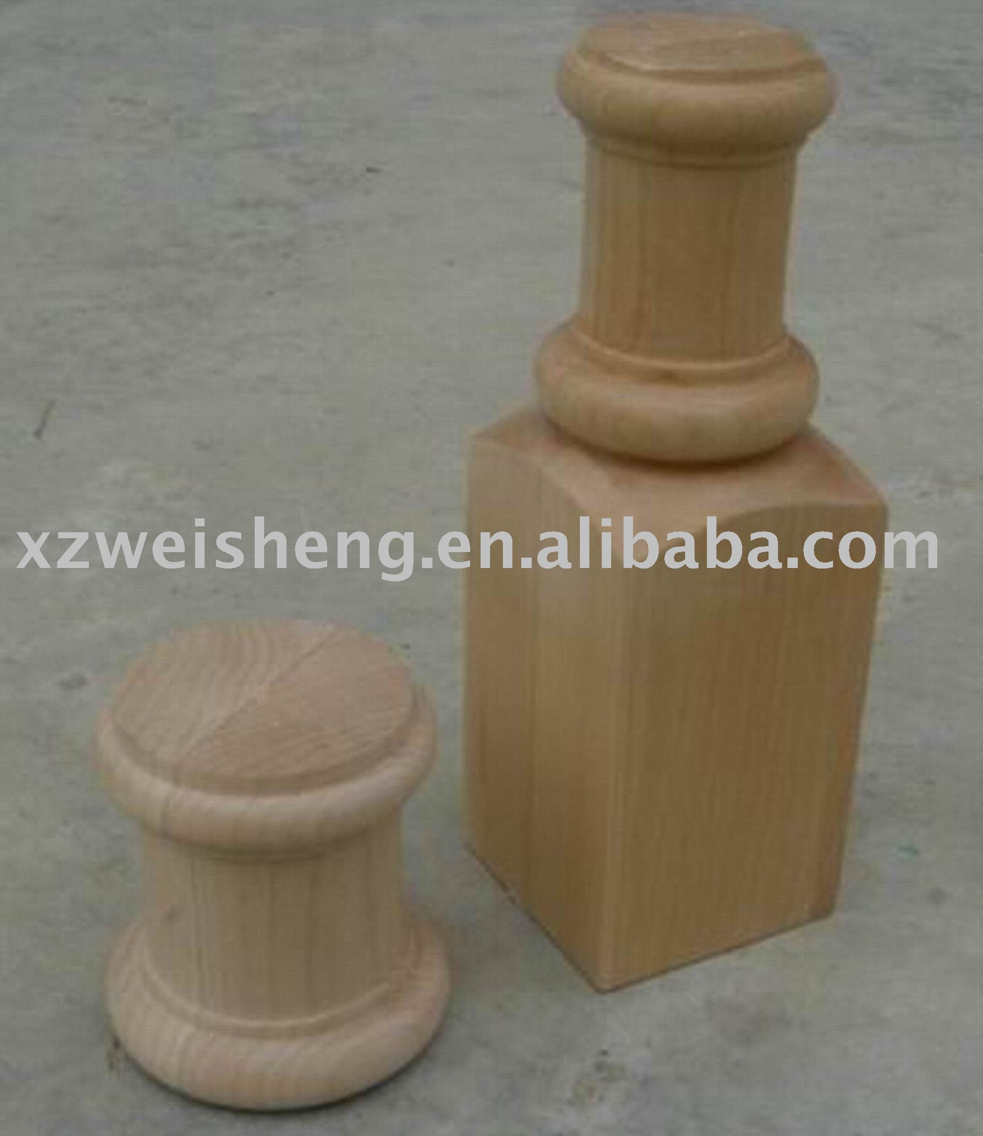 Wooden Furniture leg