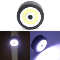 Portable Security Flood Light with Hanger
