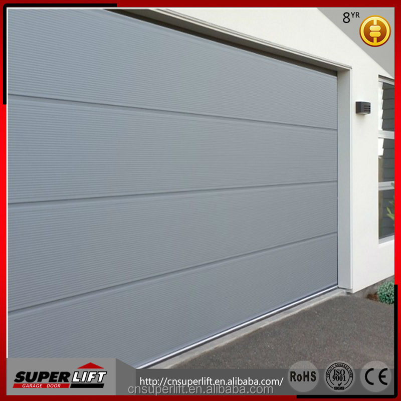 residential automatic folding safety steel garage entry <strong>doors</strong>