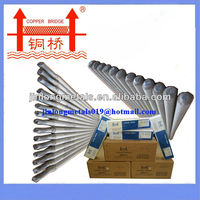 OEM Service factory supply AWS E6013 J421 arc welding electrode specification