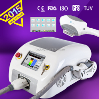 Med-110c 2015 hot sell rf remove wrinkles vacuum cavitation facial rejuvenation beauty machine