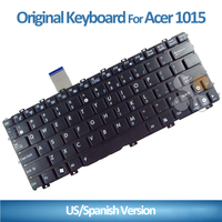 US/SP laptop keyboard for Acer 1015 1015PX 1011PX 1015P 1015PE 1015PN 1015PED 1015PEM 1015TX laptop Spanish keyboard