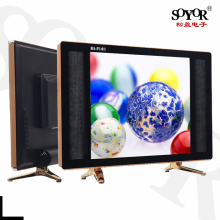 17inch WIDE Screen HD TV LED Monitor Wholesale low Price 24 Inch Slim FHD LED TV 1080P China led tv price in india