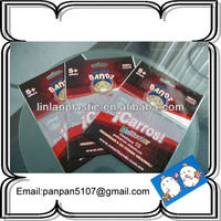 Header Printing OPP Bag&High Quality OPP Plastic Bag&Pictures of Plastic Bags