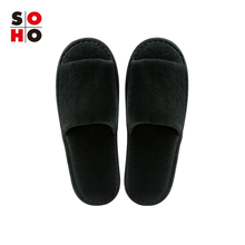 China Manufacturer Supplies Hotel <strong>Slippers</strong> For Women/Men