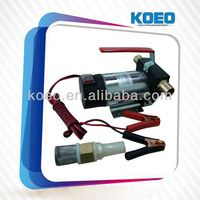Top-Selling Battery Powered Fuel Pump