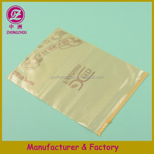 EXW price guangzhou factory wholesale clear vinyl pvc zipper bags, slider zipper bag, pvc bag with zipper
