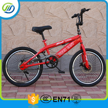 Factory price kids road bike/child used BMX bike