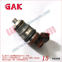 High quality Fuel Injector for Toyota Supra 1JZGTE 2JZGTE 1001-87092