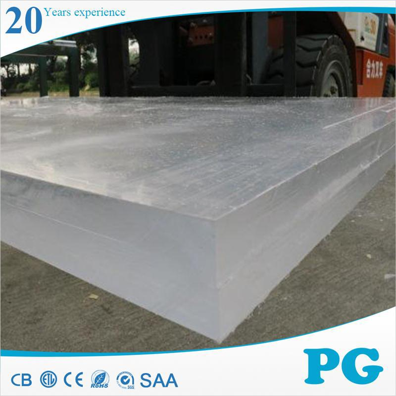 PG Factory Acrylic Sheet Wood Design Price