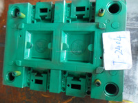 injection moulding job