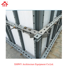Sale Metal Building Materials Formwork System for Concrete Casting Shear Wall Construction