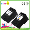 hot sale in HK top quality remanufactured ink cartridge for canon pg810 cl811