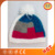Wool peruvian earflap knitted hat