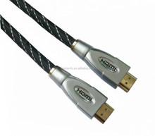 flexibility gold plated 1080p cable hdmi a euroconector