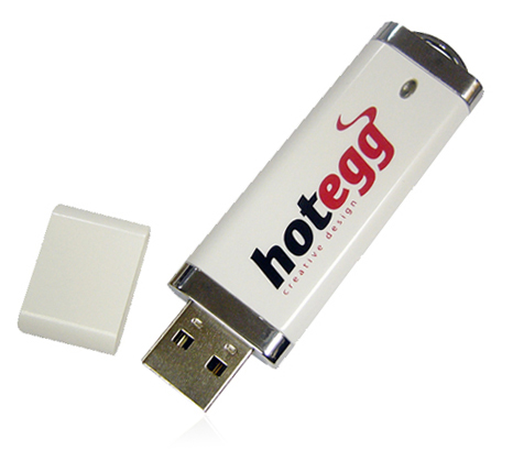 Promotional Gift Cheap USB Flash Drive with Custom Logo