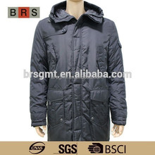 2015 new design waterproof winter jacket adult wear for price