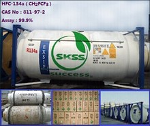 high purity refrigerant R134a