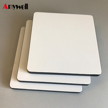 Amywell Free Samples solid Formica hpl waterproof high gloss laminate sheet
