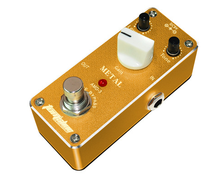 Mini metal oem guitar effect pedal