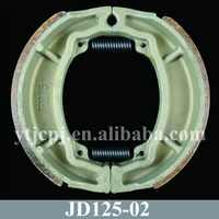 Good Quality Brake Shoe Motorcycle For DT125