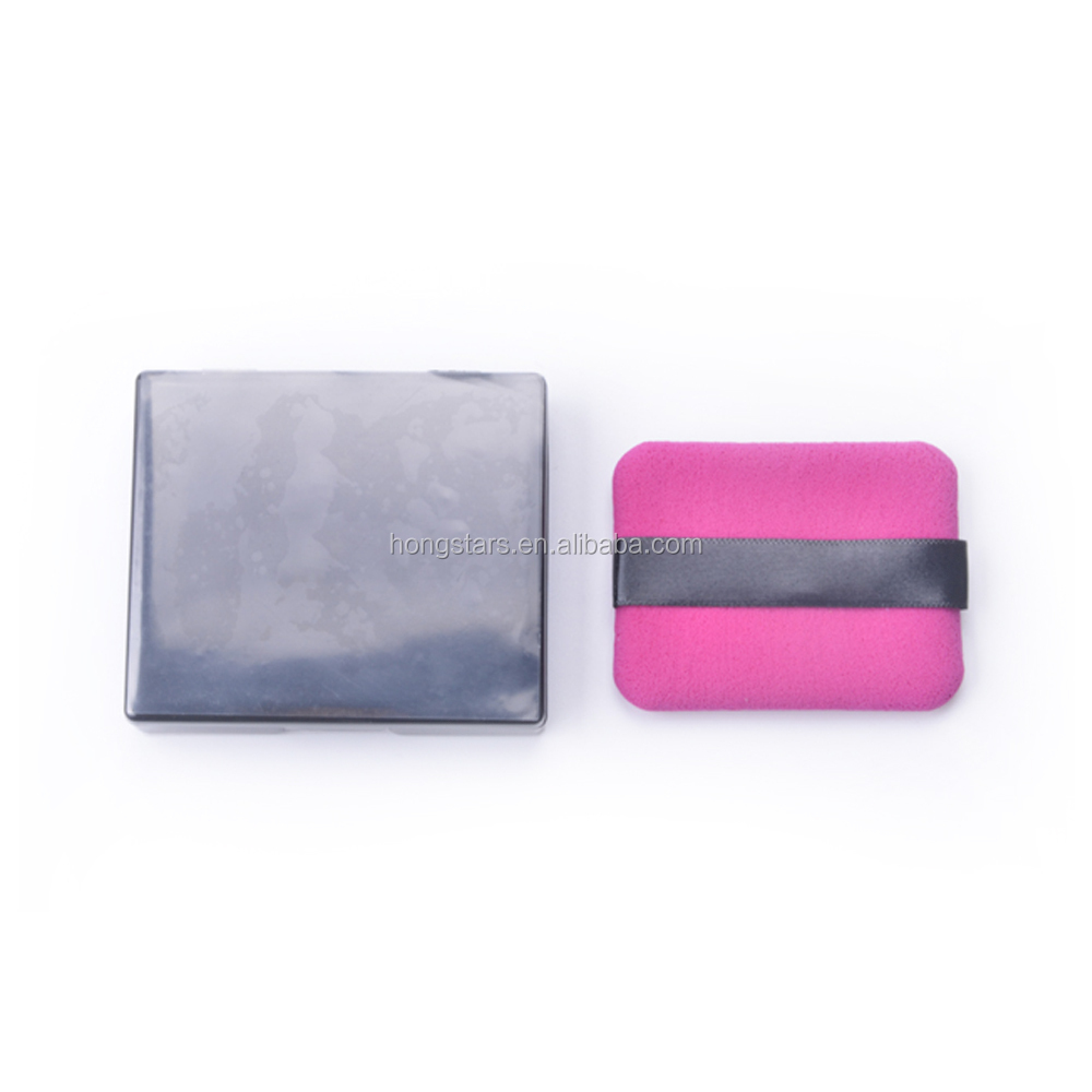 Meidao High quality make up cosmetic facial oil blotting paper with mirror case