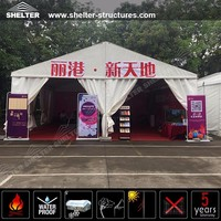 25x50m Outdoor Tent Events Photos for Music Festival